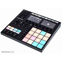 NATIVE INSTRUMENTS Maschine Mk3 - MIDI Контроллер Натив инструментс