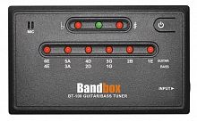 BANDBOX BT-100 Тюнер для настройки