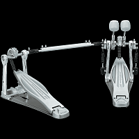 TAMA HP310LW SPEED COBRA TWIN DRUM PEDAL