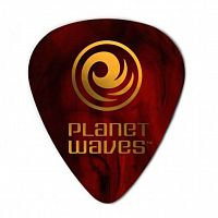 PLANET WAVES 1CSH6-25 Shell Color Celluloid Heavy