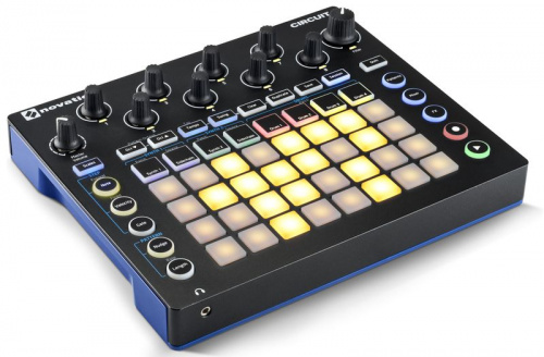 NOVATION CIRCUIT фото 4
