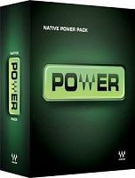 WAVES NATIVE POWER PACK + IRL