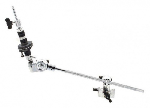 MEINL MXH X-HAT Auxiliary Hi-Hat Arm with Clamp фото 3