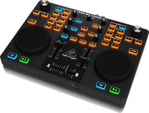 BEHRINGER CMD STUDIO 2A фото 3