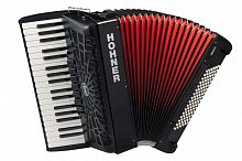 HOHNER The New Bravo III 96 (A16721) black