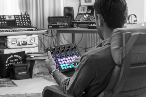 NOVATION CIRCUIT фото 9