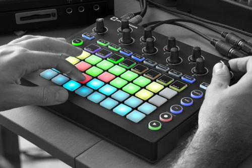 NOVATION CIRCUIT фото 6