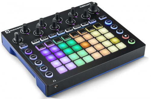 NOVATION CIRCUIT фото 3