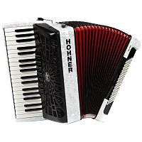 HOHNER The New Bravo III 96 (A16711) white
