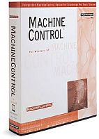DIGIDESIGN MACHINE CONTROL (Win)