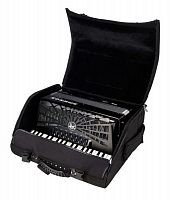 HOHNER The New Bravo III 96 dark blue (A16741)