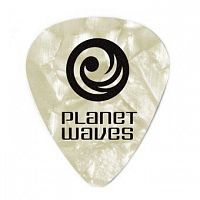 PLANET WAVES 1CAP7-25 Assorted Pearl Celluloid Extra Heavy