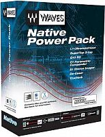 WAVES NATIVE POWER PACK (MAC/PC)