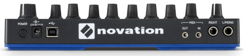 NOVATION CIRCUIT фото 5